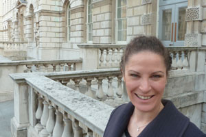 Somerset House names new head of events