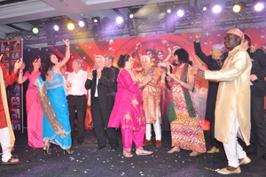 Numark picks New Delhi for six-day conference