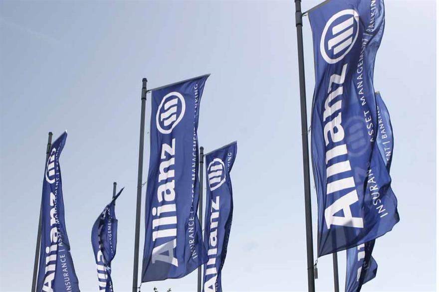 Allianz Insurance expands events team