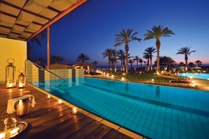 Cyprus: new developments for event planners