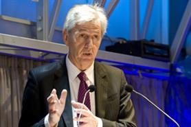 Political 'hiatus' looms with de Bois to step down