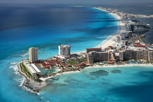 Time for ... Cancun