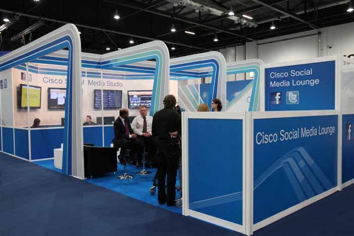 Cisco Live Europe 2012 impressed C&IT Excellence Awards judges