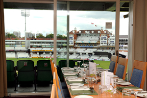 Kia Oval to host Kia Motors and RBS events