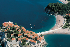 Montenegro: key facts and figures for event planners