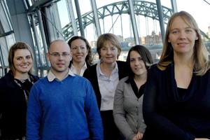 Newcastle Gateshead: Ten years and beyond