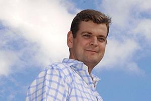 Altitude Inspires managing director John Saunders