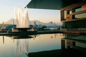 Switzerland's water-themed event options