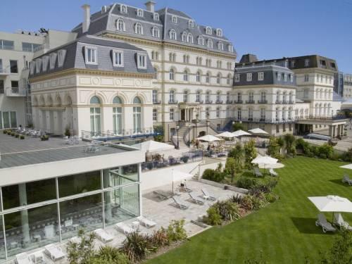 Hotel de France, Jersey