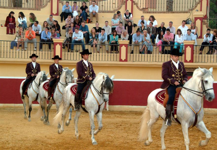Spain: six of the best cultural experiences for groups