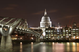 London is 'priciest in Europe'