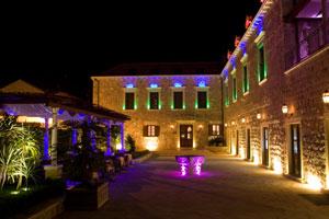 Hotel Kazbek, Dubrovnik