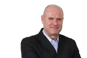 Openreach's Simon Harris on keeping staff engaged