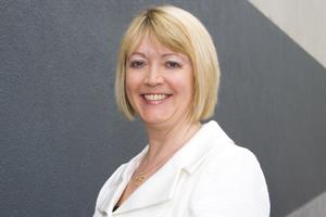 Mortgage Next's Carol Gress on events