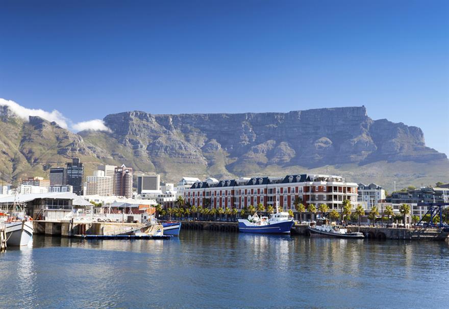 South Africa: day in the life of Amanda Kotze-Nhlapo