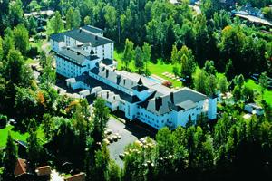 Lexis Nexis visits Lillehammer