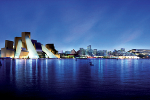 Abu Dhabi expands its C&I offer
