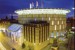 Edinburgh International Convention Centre