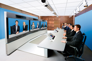 2009 preview: videoconferencing