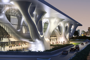 Qatar aims for business events growth following new developments