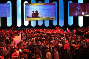 Cisco Live moves to London this year