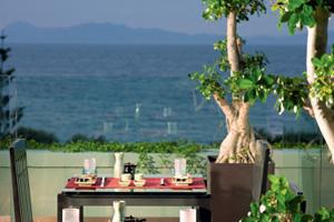 Greece unveils venue developments