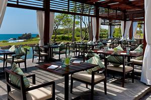 Pan Pacific Nirwana Bali Resort unveils refurbishment