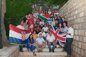 Croatia fits bill for Stonehage staff reward