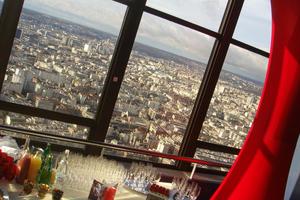 Paris: chic and stylish venues