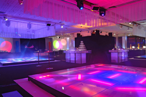 Paris: large event spaces