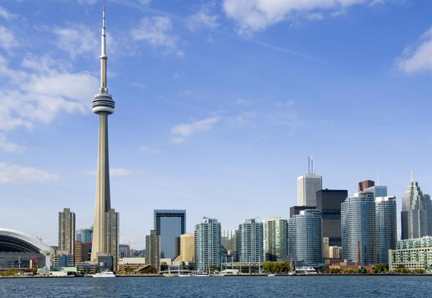 Event planner's guide to Toronto, Canada