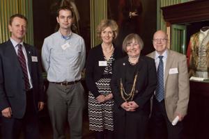 York and Scarborough launch business tourism ambassador scheme