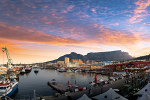 South Africa: key figures for event planners