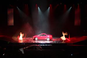 Peugeot in Birmingham