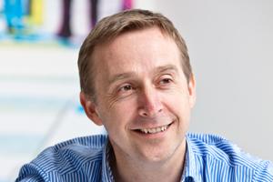BI managing director Mike Davies