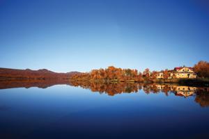Fjallnas: C&IT explores remote Swedish resort