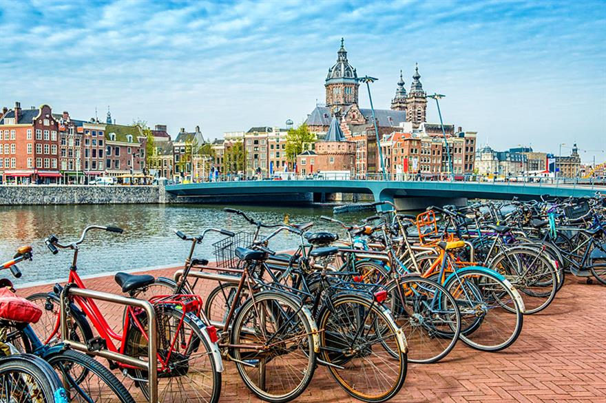 Destination of the Week: The Netherlands (© istockphoto.com)