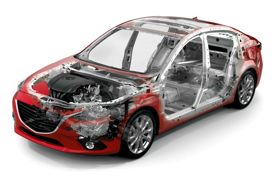 Brand Book 2014: Automotive sector on the up