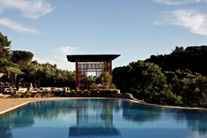 Wolverine to hold event at Penha Resort