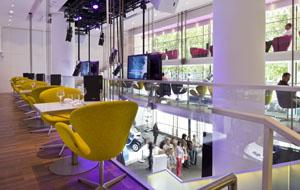 Paris: top restaurants for events