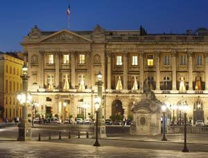 Paris: venues set for a luxury makeover