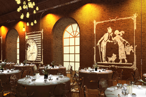 London: Christmas party venues