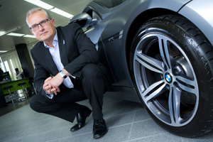 BMW Financial Services to reappoint Zibrant for Business Manager awards