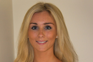 Charlotte Ridley joins Paragon from Betfair