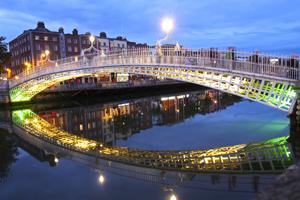48 hours in... Dublin