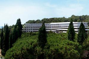 Hotel Lone to open in Croatia in July