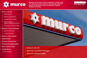 Murco rewards staff at Oakwood Theme Park