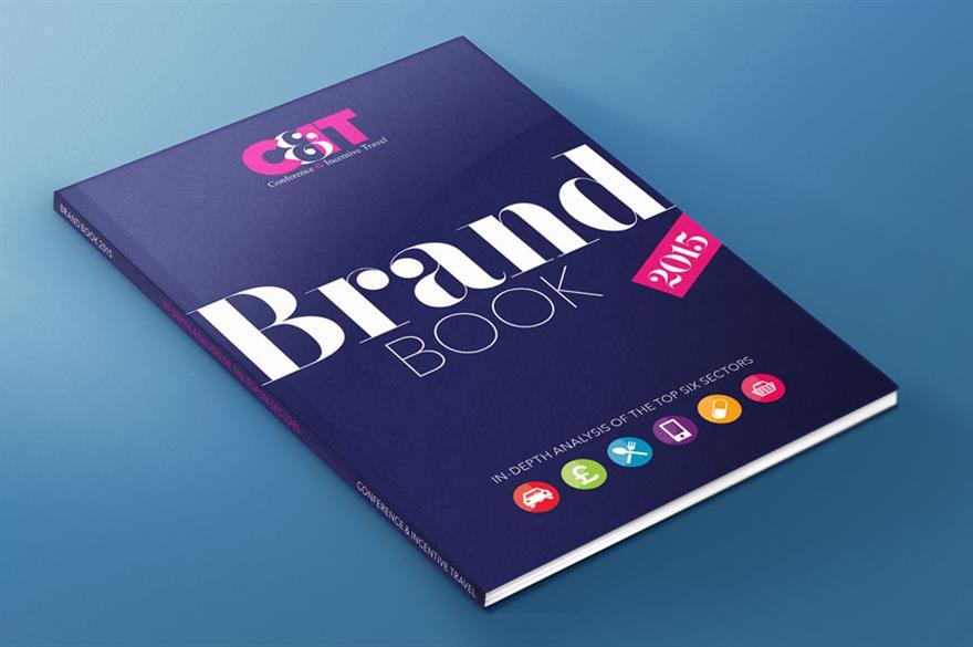 Brand Book 2015