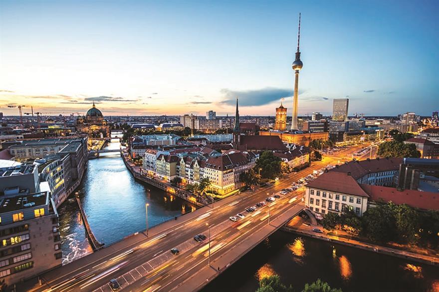 Berlin, Germany (©iStockphoto.com)