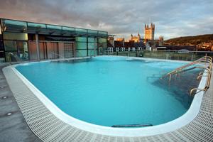 Bath & Bristol: event planners' guide